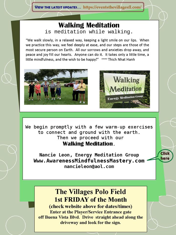 EM Walking Meditation 06-2020